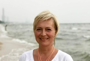 Isidora Milosevic, Tai Chi u Beogradu