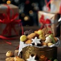 Idei de împachetat dulciuri