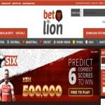Betlion Registration, Deposit, App, Jackpot and PayBill Number