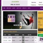 KwikBet Registration, Deposit, App, Bonus and Predictions