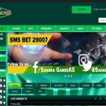 Sahara Games Registration, App, Bonus, Minimum Stake and PayBill Number (2020)