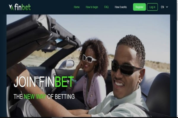 FinBet Kenya Registration, App, Deposit, Withdrawal and Contacts