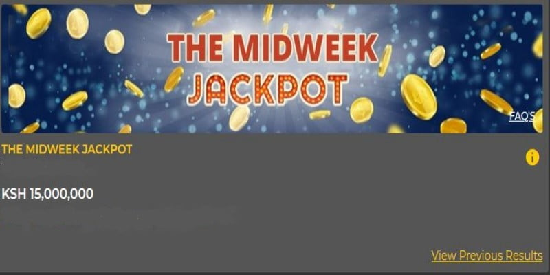 Betlion Midweek Jackpot Predictions