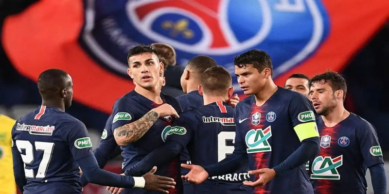 25th & 26th April 2020 France Ligue 1 Simulated Reality League Fixtures, Predictions and Results