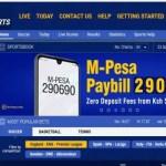 BetKing Kenya Registration, Login, Deposit, App, PayBill Number