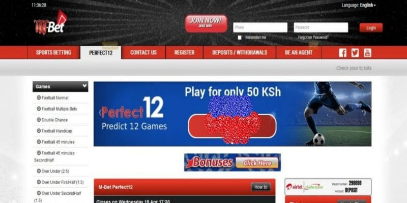 Mbet Jackpot Prediction