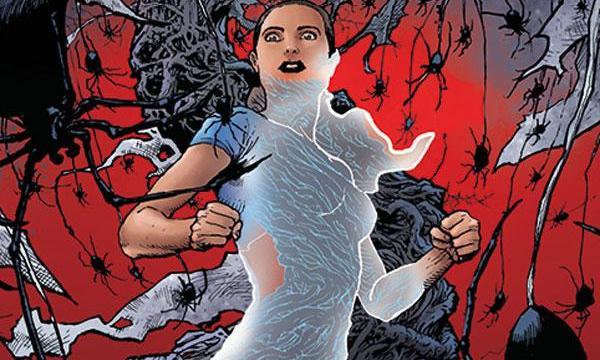 Comic Book Review – Heroes: Godsend #3