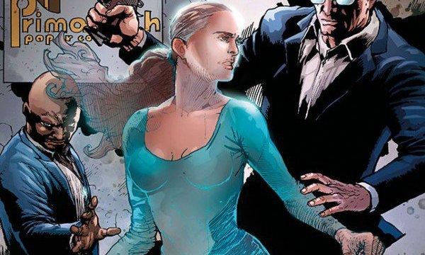 Comic Book Review – Heroes: Godsend #2