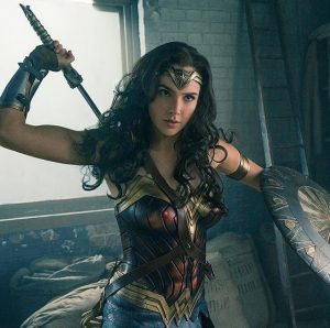 Flickering Myth react to the new Wonder Woman trailer