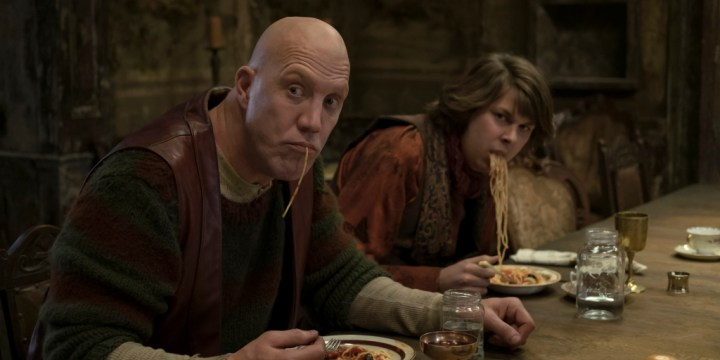 Exclusive Interview: Matty Cardarople talks A Series of Unfortunate Events