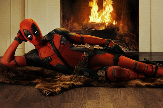 5 Reasons That Deadpool Might Just Revive Ryan Reynolds' Career