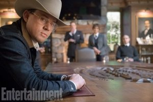 Still of Channing Tatum for Kingsman: The Golden Circle