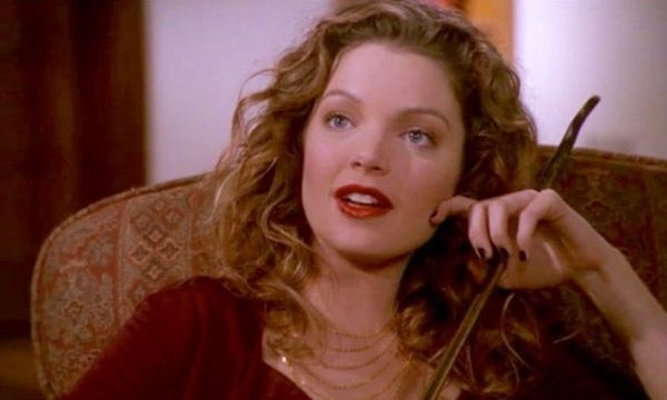 Exclusive interview with Clare Kramer ahead of Buffy 20th Anniversary Fandom Party at Comic-Con 2017