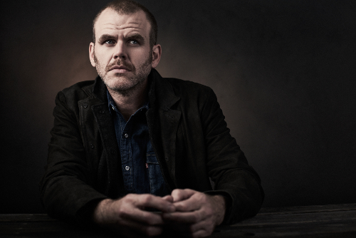 Exclusive Interview: Michael Maize on Villains, Charity and Acting
