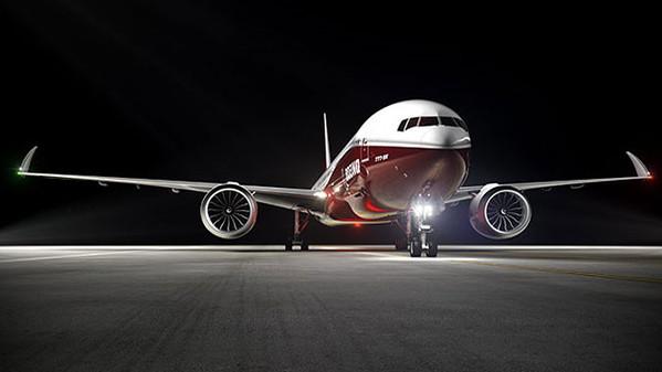次世代航空機エンジンに日本の新素材