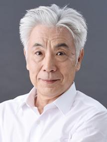 永田秀次郎(ながた・ひでじろう) 役