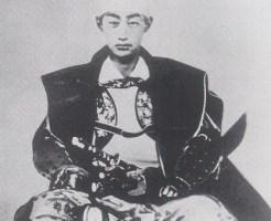 徳川宗家への忠誠を貫いた松平容保