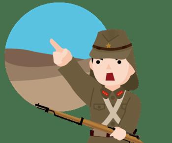 戦争の影に幻となった東京大会