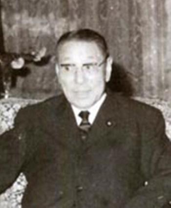政界の寝業師と呼ばれた川島正次郎