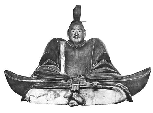 室町幕府最後の将軍 足利義昭