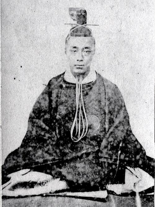 徳川家最後の将軍 徳川慶喜