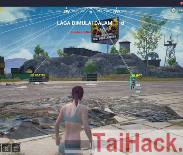 Hack Pubg Mobile Pc Moi Nhat Vnhax Free Download New Update  Hack Pubg Tencent How To Hack Pubg Mobile Pc Zombie Mode Pubg Mobile Hack