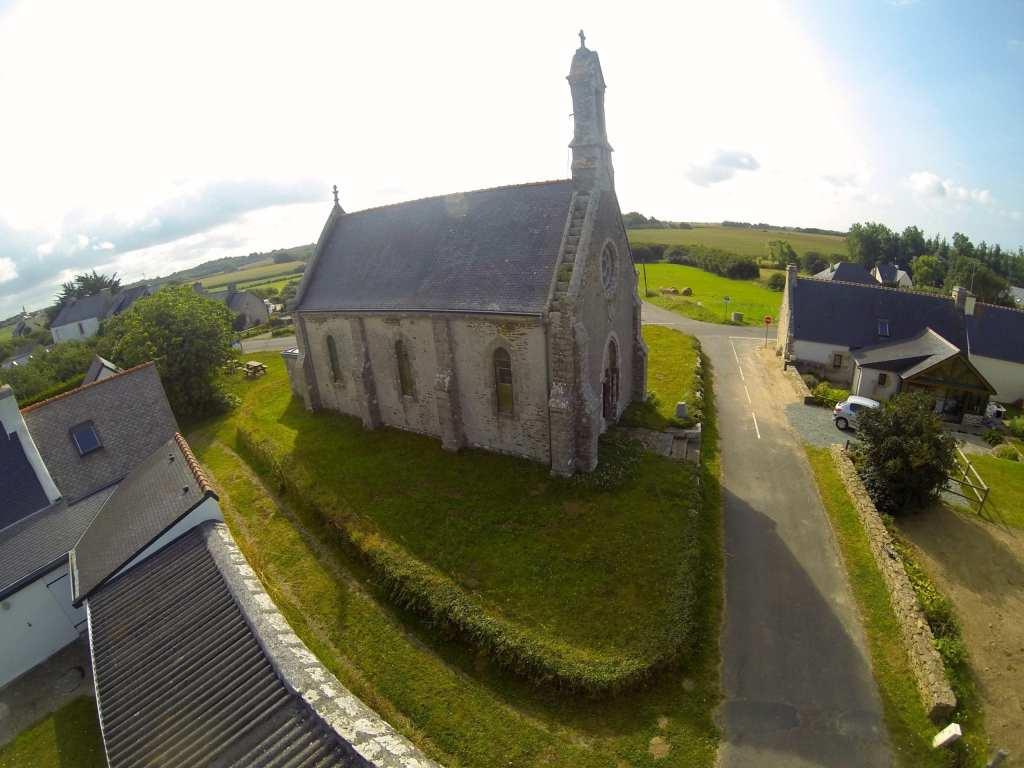 Chapelle de Saint-Alour