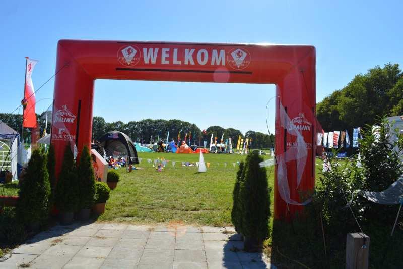 Kitefestival Twente 2019