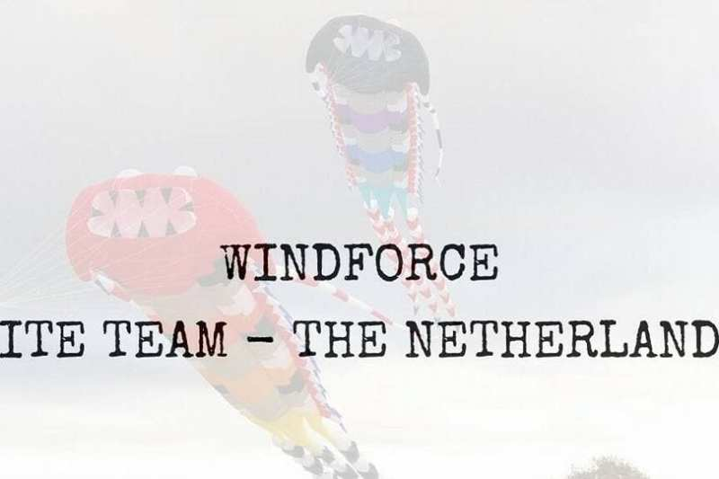 Windforce Kite Team