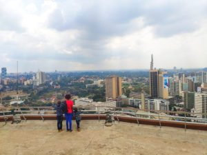 凶悪都市?ケニア・ナイロビ市内の治安や観光スポットを紹介。
