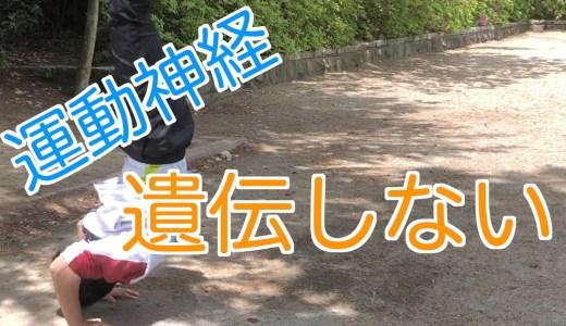 【環境が運動能力を作る話】大阪で鉄棒ニガテ克服イベントを一緒に行いました!