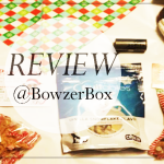 December @BowzerBox Review {PAW'lidays Edition} Thank you Santa!