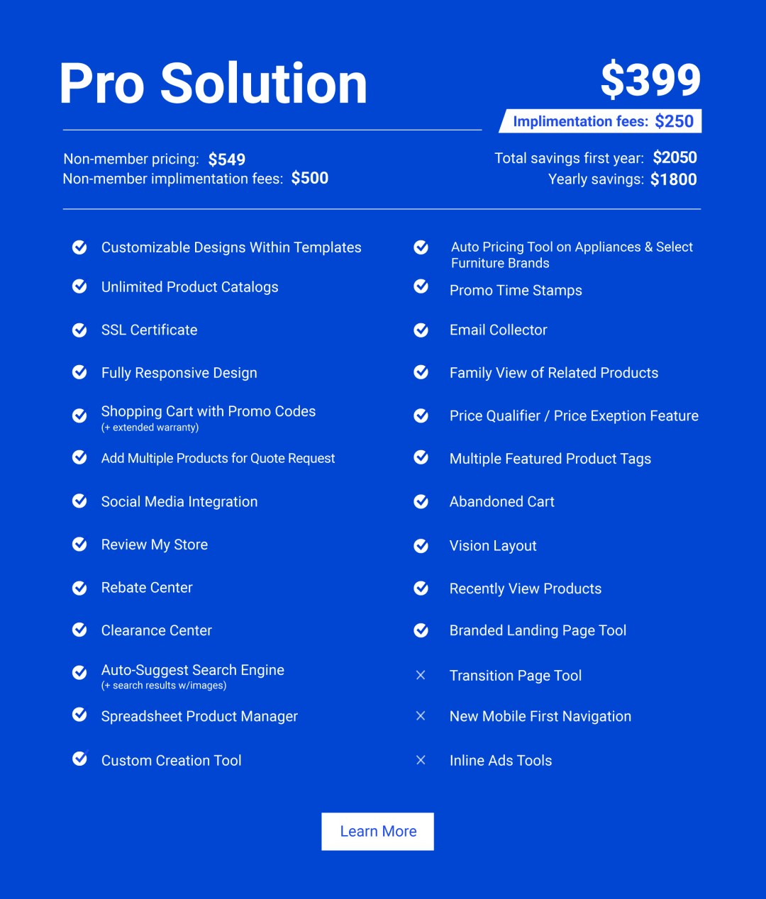 Dynamic Pro Solution