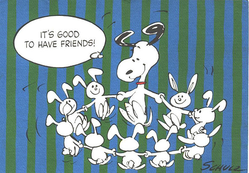 Image result for Snoopy Easter