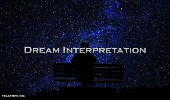 Image result for dream interpretation