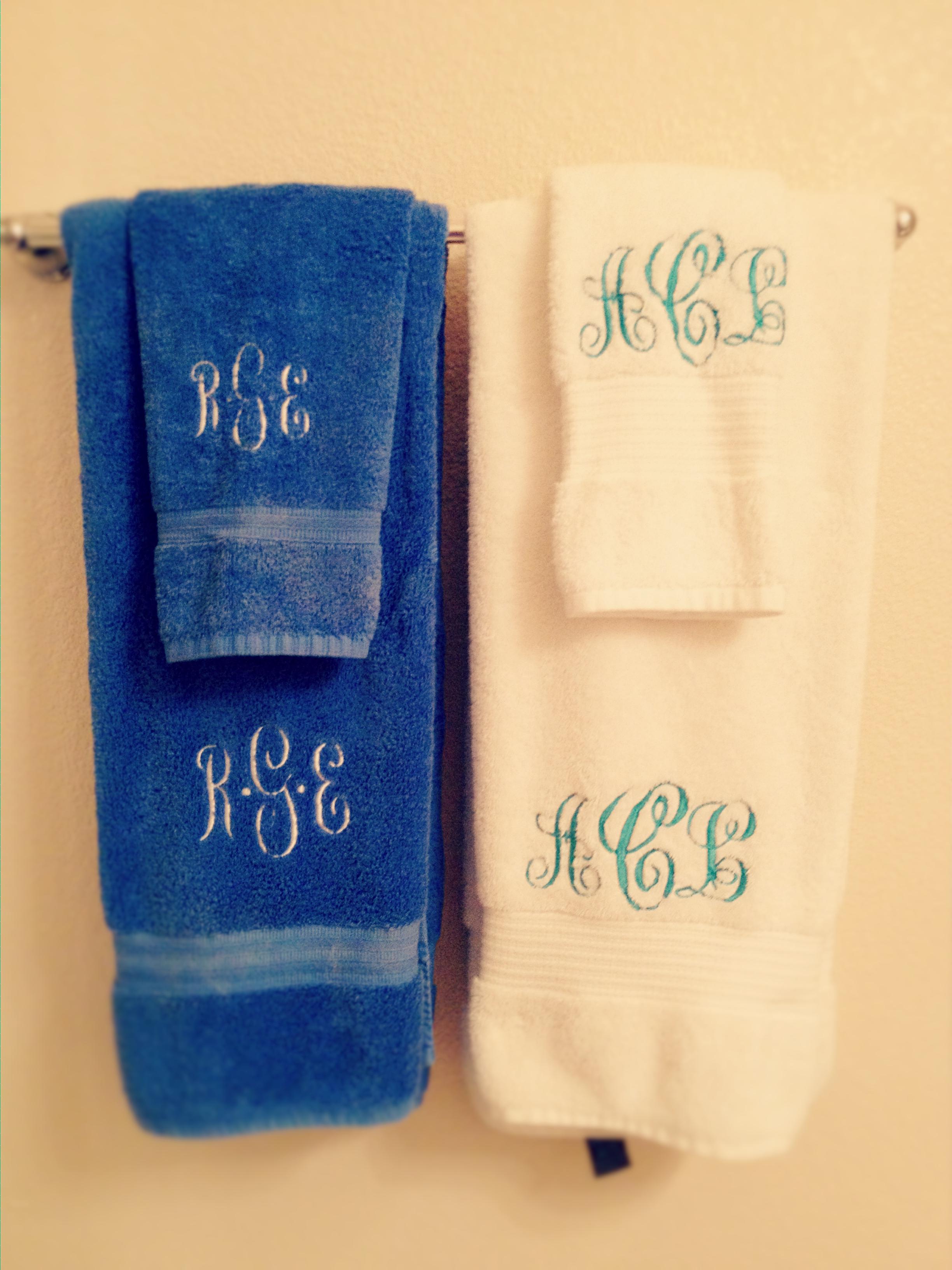 cosmetic bags monogrammed
