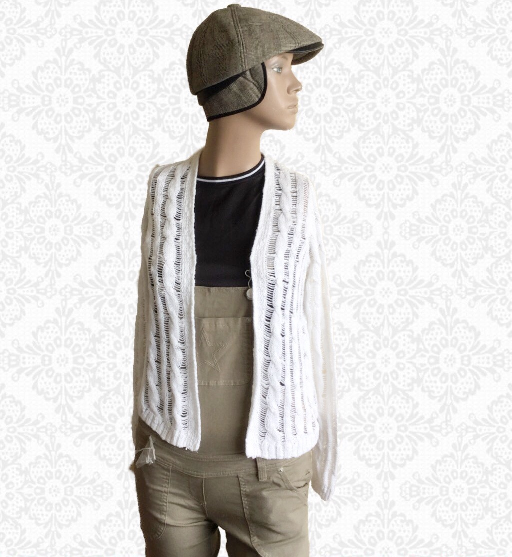 Gilet taille 32