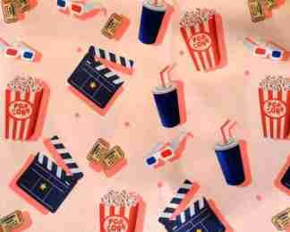 PUL14 - Cinéma
