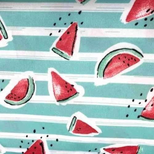 18. Melons