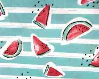PUL18 - Melons