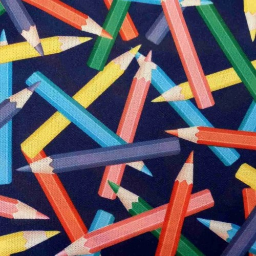 26. Crayons