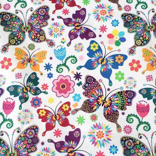 35. Papillons