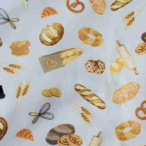 37. Boulangerie