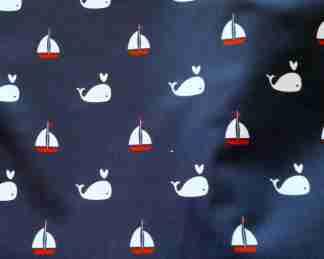 PUL28 - Bateaux-baleines