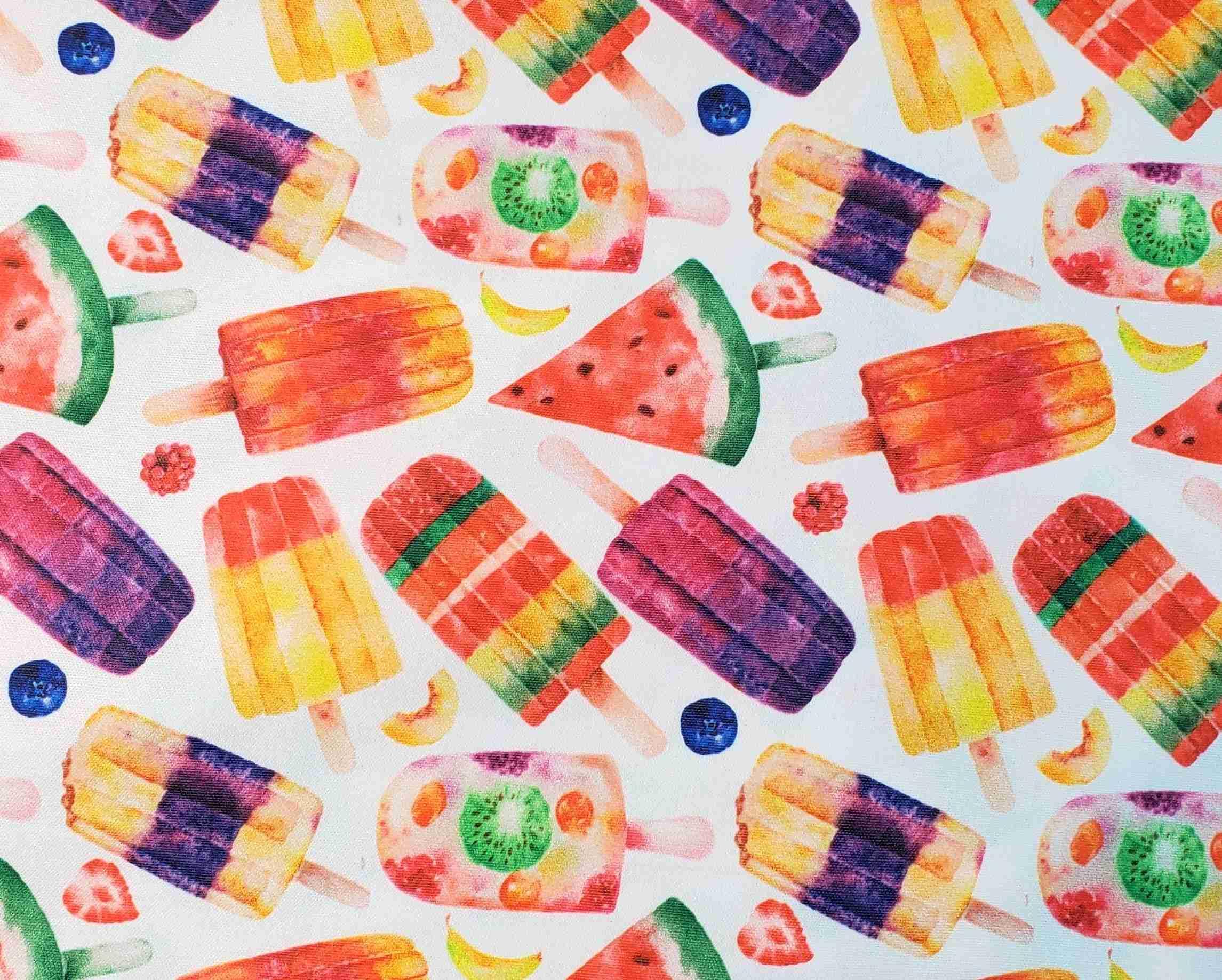 PUL46 Pops aux fruits