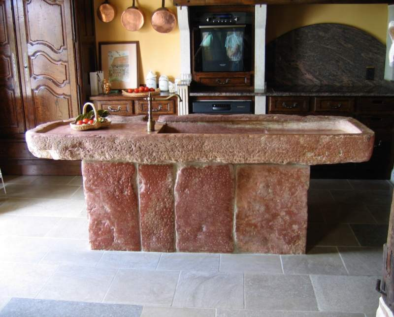 meuble avec evier cuisine