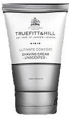 Truefitt and Hill Ultimate Comfort Shaving Cream tube