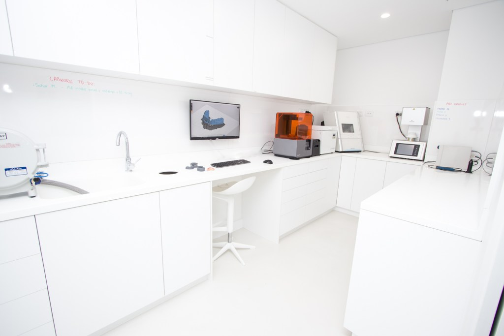 Tailored-Teeth-Dentist-in-Burwood-Sydney-preparation-room-area