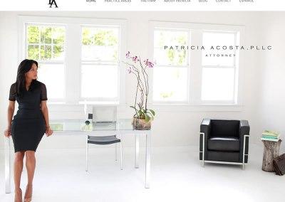 Patricia Acosta PLLC