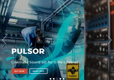 Pulsesetter-Sounds.com